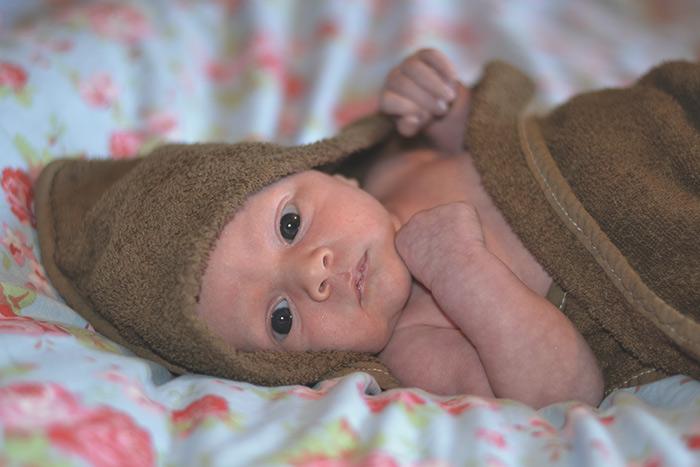 4-week-old-baby