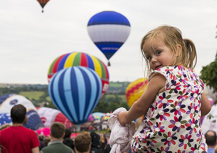 how air balloon festival bristol
