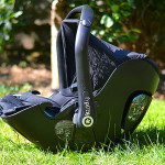 Kiddy Car Seat Review – Evolution Pro