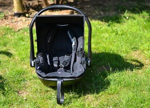 Kiddy Evolution Pro Car Seat