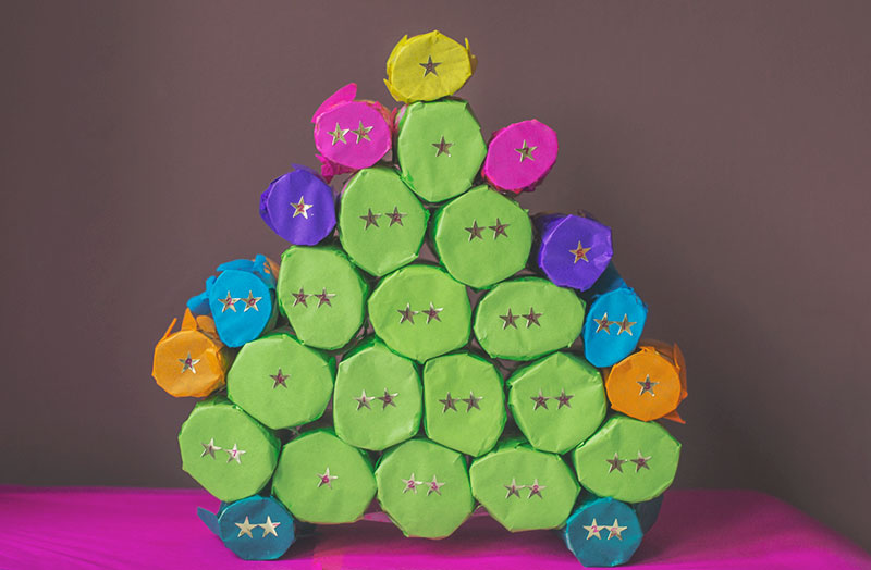 advent-calendar-made-from-toilet-rolls