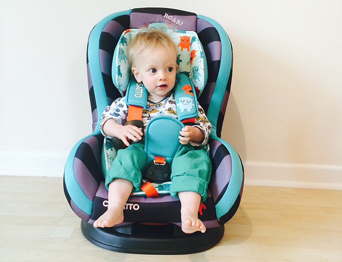 cosatto moova car seat