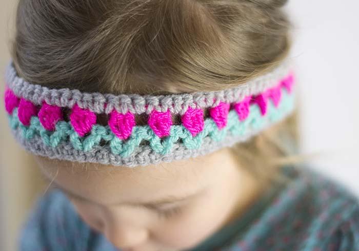 crochet headbands 3