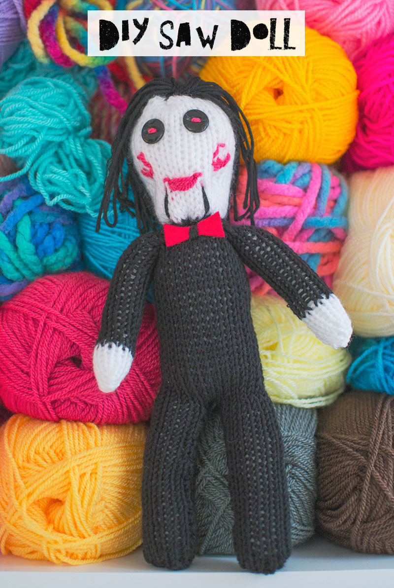 DIY-KNITTED-SAW-DOLL