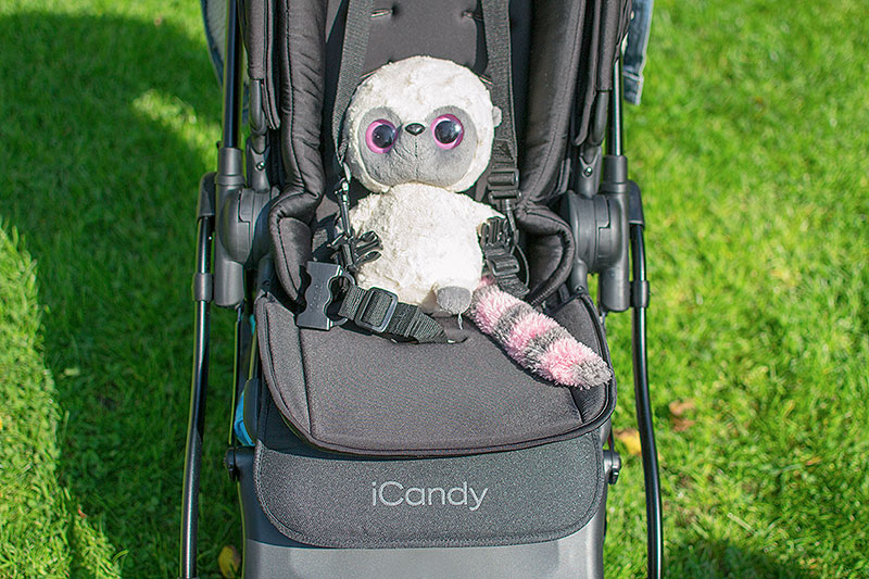 icandy-seat